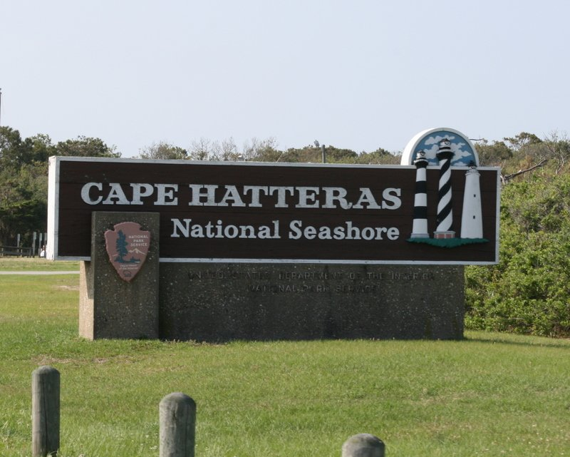 National Park Service Outer Banks Surfer Bitten Possibly By A Shark Off Rodanthe Obx Today