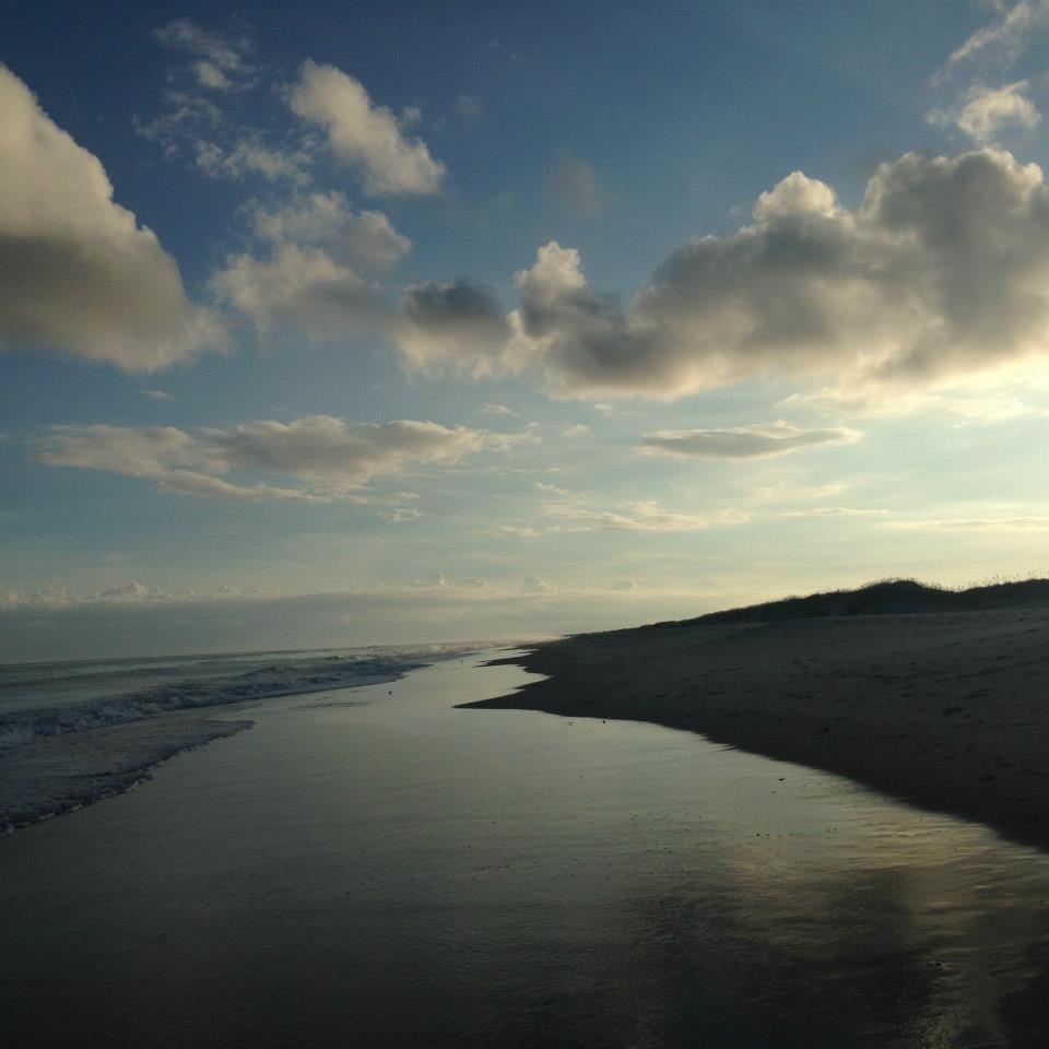 Hatteras Island: Cape Hatteras National Seashore Suspending Services On