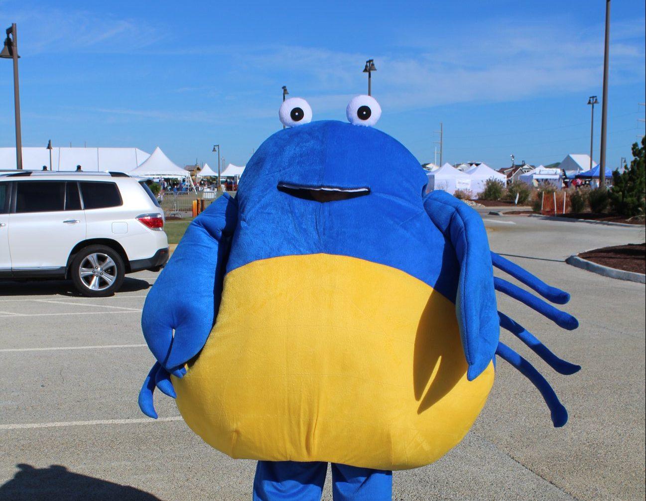 Outer Banks Seafood Festival returns in October - OBXToday.com