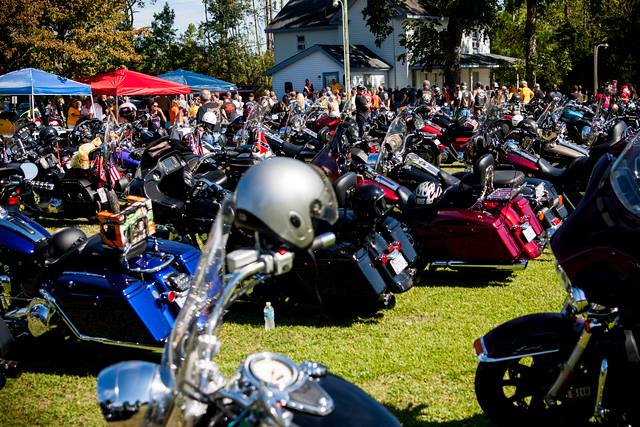 Dare Motorsports Charity Group's Outer Banks Bike Rally schedule updated - OBXToday.com