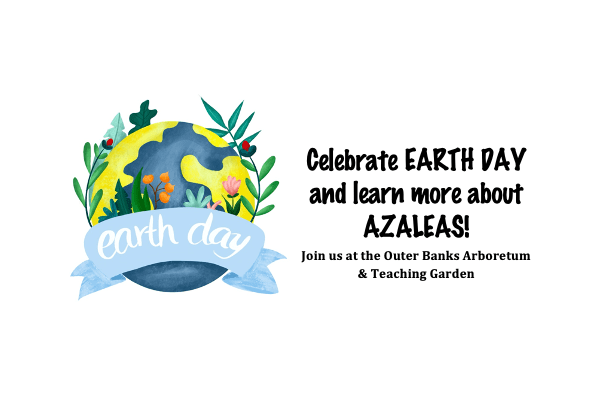 Dare Master Gardeners celebrate Earth Day at Outer Banks Arboretum & Teaching Garden - OBXToday.com