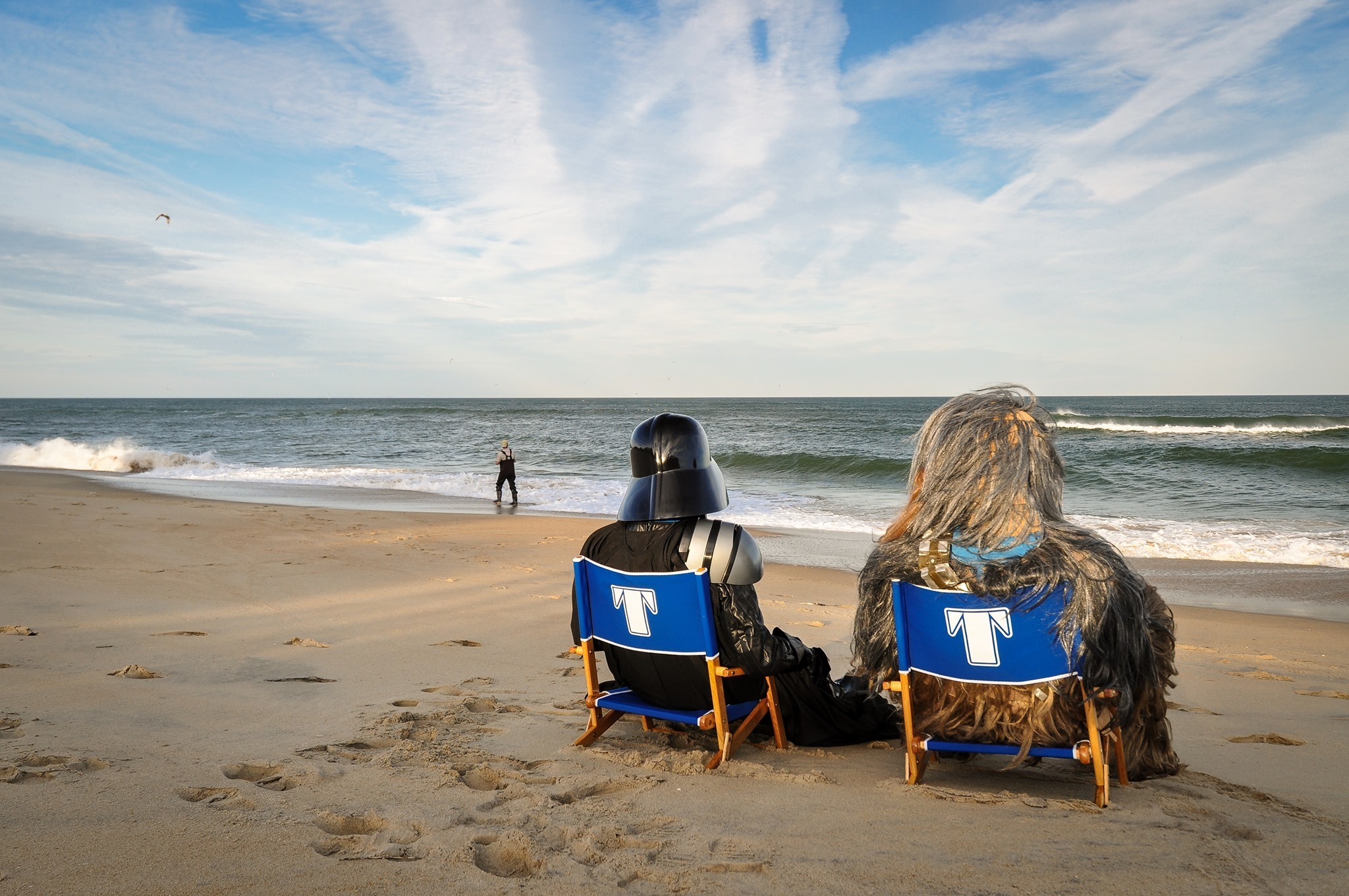 May The Fourth Be With You from the Outer Banks - OBXToday.com