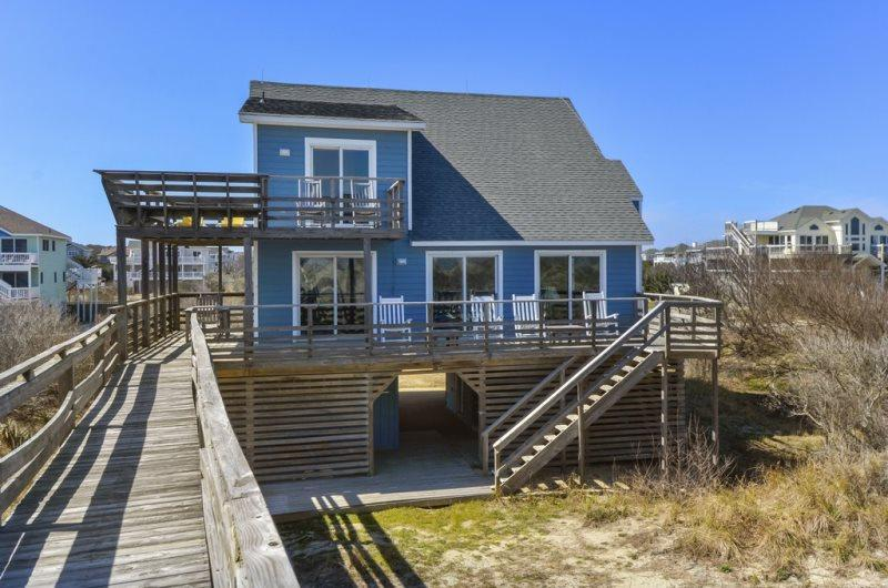 Bill Gates-Outer Banks connection in the news - OBXToday.com